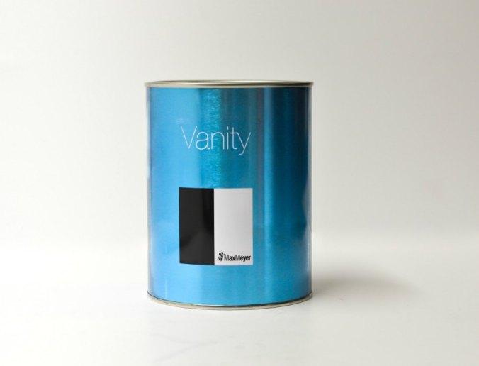 VANITY è una finitura decorativa ad effetto metallico, disponibile in 4 effetti di grande eleganza