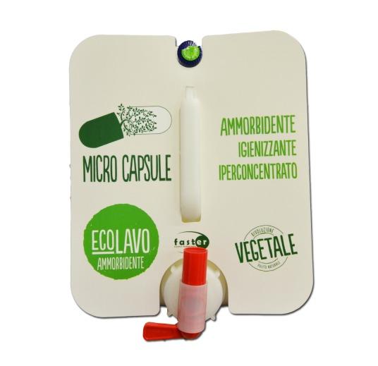 Linea Microcapsule - Ammorbidente