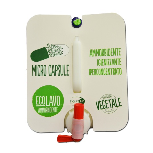 Linea Microcapsule - Ammorbidente