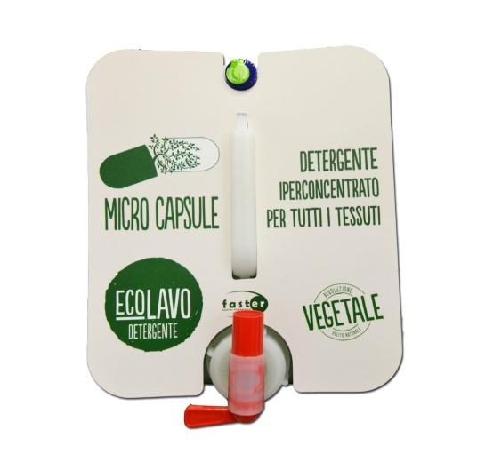 Linea Microcapsule - Detergente