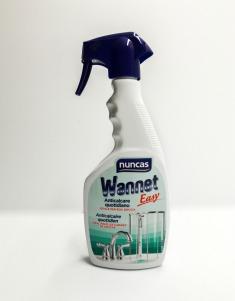 Detergente anticalcare professionale