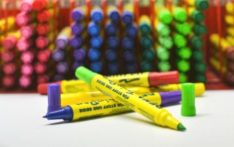 Deka Twin Pen