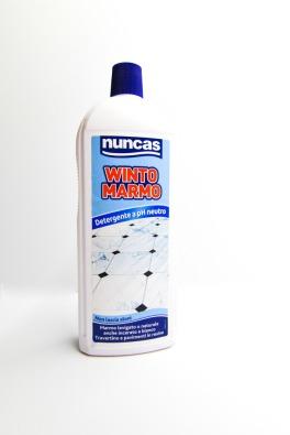 Detergente neutro specifico per marmo, pavimenti in resina e granigliati